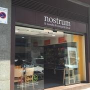 Nostrum en Bilbao