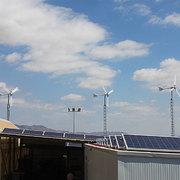 Invernadero Sostenible con Energías Renovables