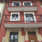 Rehabilitación de cubierta y fachada en Bizkaia