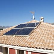 Distribuidores SMA Ibérica - A.C.S. y Calefacción Vivienda Unifamiliar