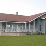 Distribuidores Weber - Construcción de vivienda unifamiliar.