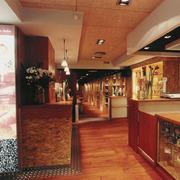 Reforma Restaurante en Vinoteca