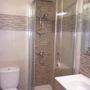 Reforma baño en Benidorm