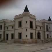 Distribuidores Fermax - Rehabilitacion Castillo Hermanos de Montemar, Alicante