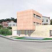 Vivienda en Sant Fost Campsentelles centro.