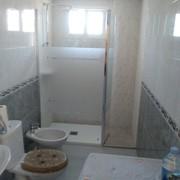 Sustitución de bañera por plato de ducha, Málaga