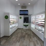 Tienda Sweet life en Creu Coberta 161 (Barcelona)