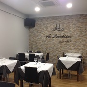 Reforma integral Restaurante en A Coruña
