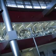 Gimnasio en centro comercial Bahía Center de Madrid