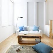 vivienda prefabricada luminosa