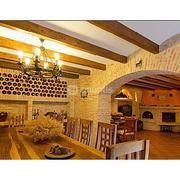 Distribuidores Otis - Vivienda unifamiliar de 5 dormitorios en Torrelodones (Madrid)