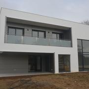 Distribuidores Porcelanosa - Construcción de vivienda: unifamiliar de diseño