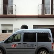 VIVIENDA UNIFAMILIAR NUÑEZ DE BALBOA