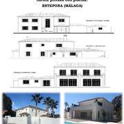 VIVIENDAS UNIFAMILIARES DE NUEVA CONSTRUCCIÓN