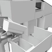 Instalación completo sistema de seguridad avanzado en casa unifamiliar