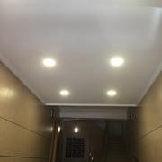 Iluminación comunidad de propietarios en Valencia