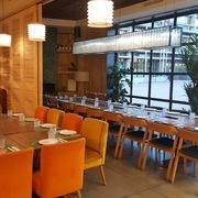 Zona 1 restaurante