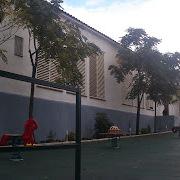 Reforma de parque infantil para el Ayuntamiento de Cardeña
