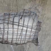 Reparación Estructural De Viaducto En Mulle De Poniente En Puerto De Barcelona