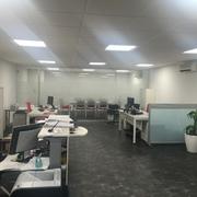 Reforma integral oficinas centrales en A Coruña de  empresa multinacional.