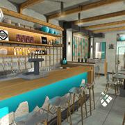 Bar Japonés Nagare