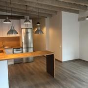Reforma de piso en Gracia