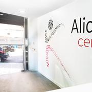 Reforma de local ELECTRO-BODY CENTER, Alicante