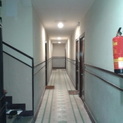 Rehabilitación Integral Edificio con Protección Parcial