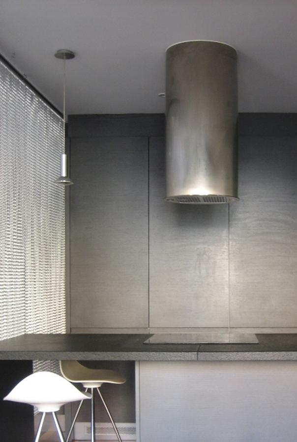 Reforma e interiorismo de vivienda ideas reformas viviendas for Piscina rigida rectangular