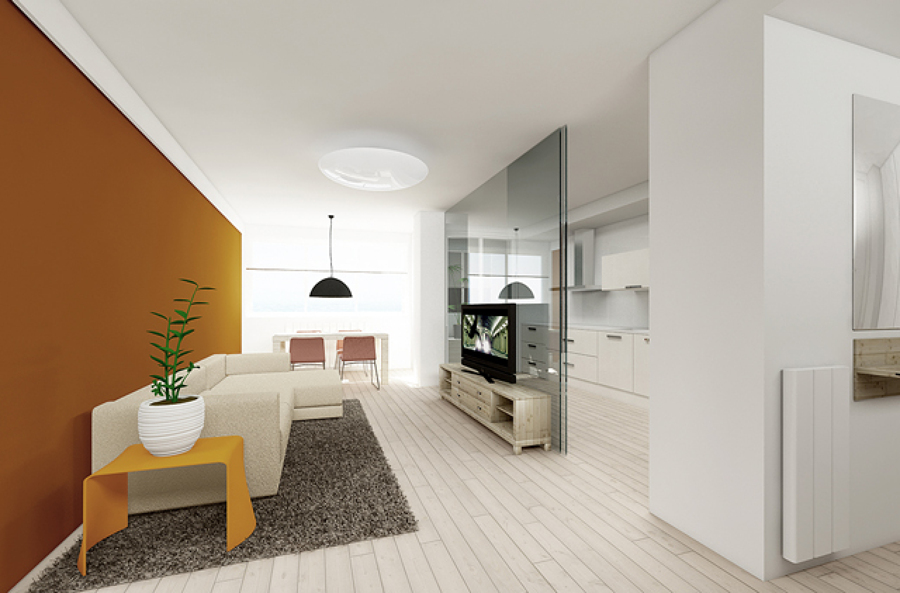 Reforma integral de piso de 67 m2 ideas art culos decoraci n for Precio m2 reforma integral