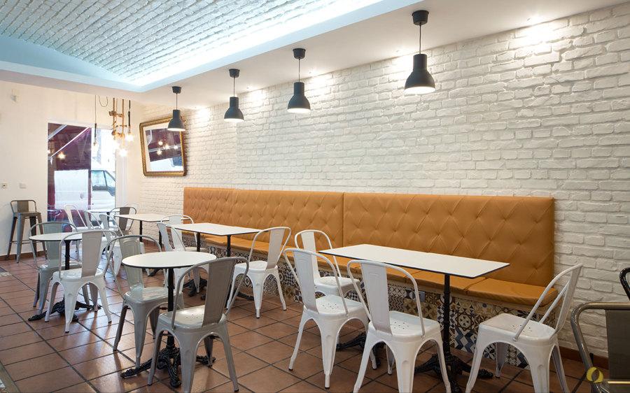 Reforma cafetería Castellón 04