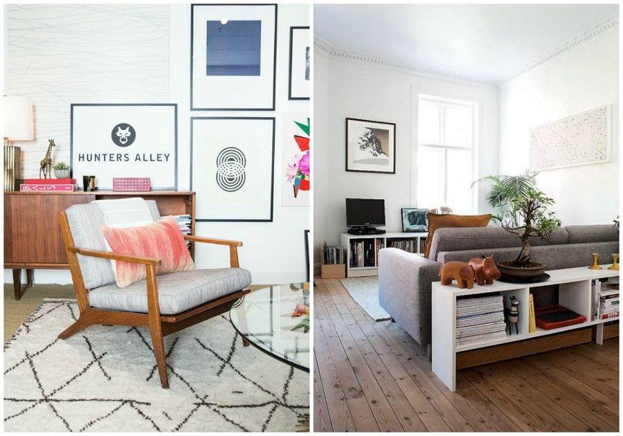 Mueble aparador una opci n perfecta para cualquier - Mueble aparador salon ...