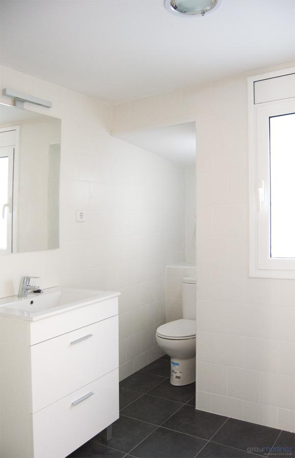 Reforma interior piso peque o ideas reformas viviendas - Reformas pisos pequenos ...
