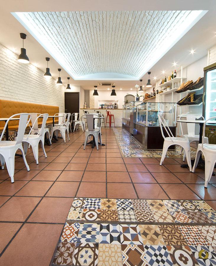 Reforma cafetería Castellón 02