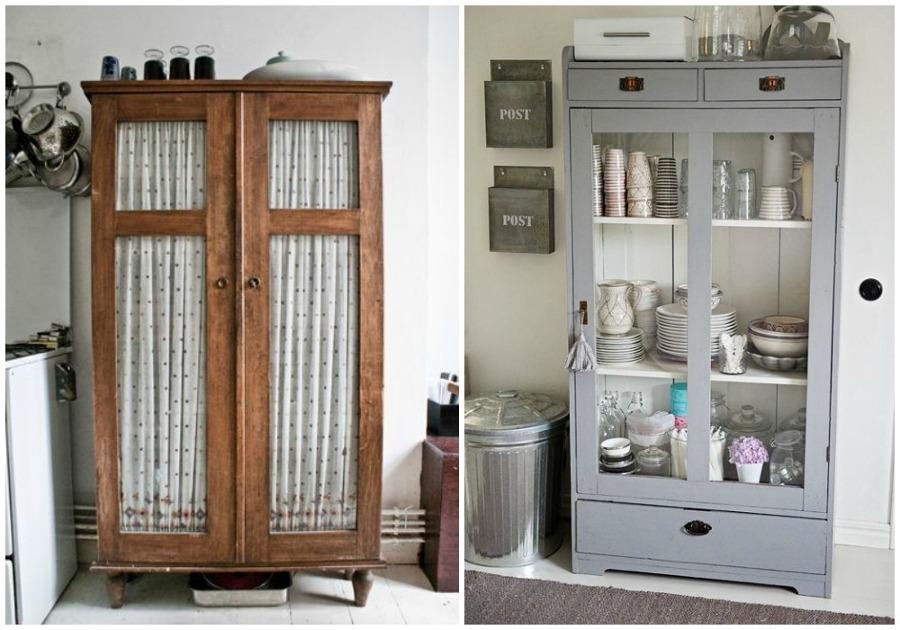 Armarios Cocina Valencia : Foto armarios antiguos cocina de ecodeco mobiliario