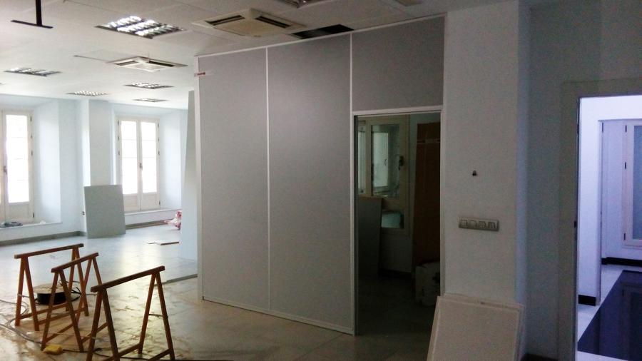 Oficina de trabajo centro de torre del mar ideas for Centro de trabajo oficina