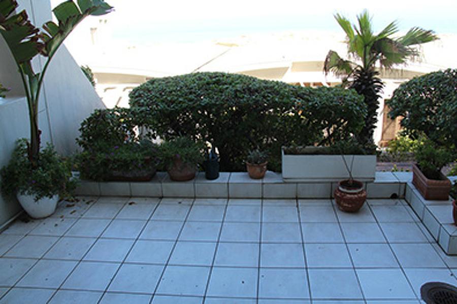 Antes y despu s de la reforma de 5 terrazas ideas for Reformar terraza ideas
