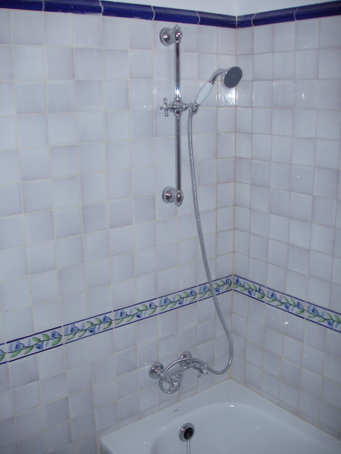 1_Baño_Las Rozas