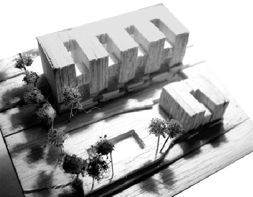 10 viviendas en Palma de Mallorca 2009.