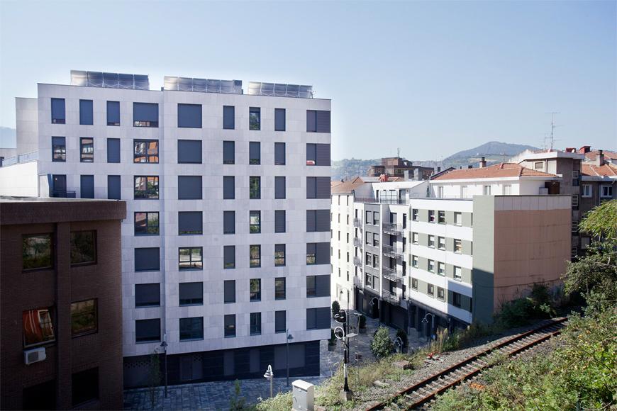 100 viviendas libres en Deusto, Bilbao 05