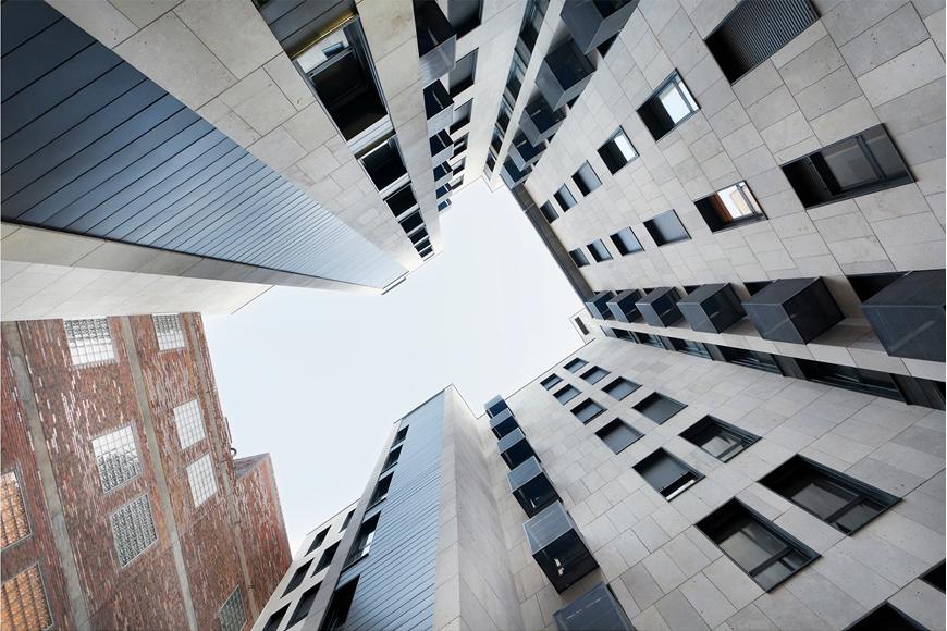 100 viviendas libres en Deusto, Bilbao 11