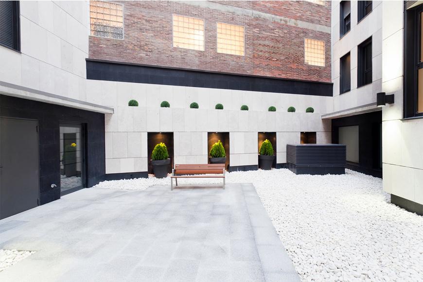 100 viviendas libres en Deusto, Bilbao 13
