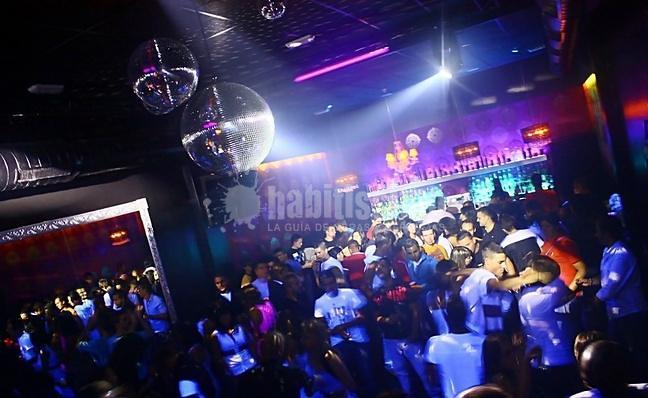 Reforma de discoteca en pontevedra ideas reformas locales comerciales - Ideas para discotecas ...