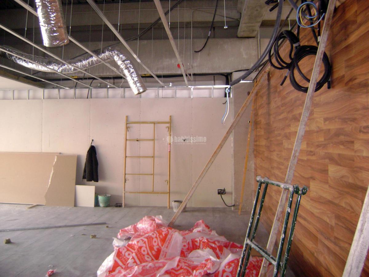 Oficina en valladolid ideas reformas oficinas for Oficinas de empleo valladolid