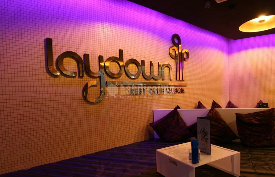 Restaurante Laydown