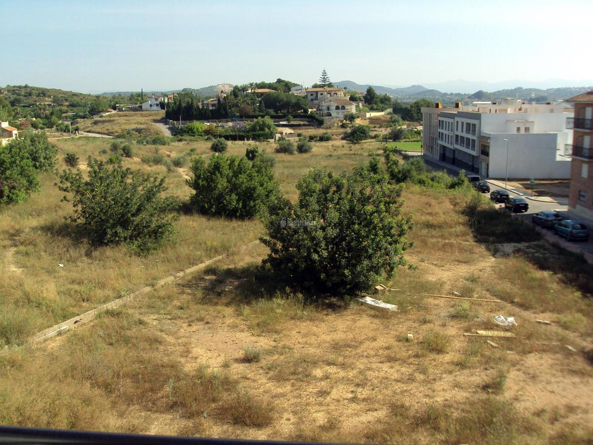 Construcción de 35 viviendas en Segorbe (Castellón)