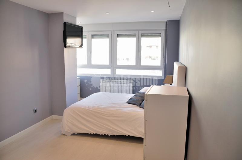 Foto piso en pamplona de reformas lechado sl 109437 for Compartir piso pamplona