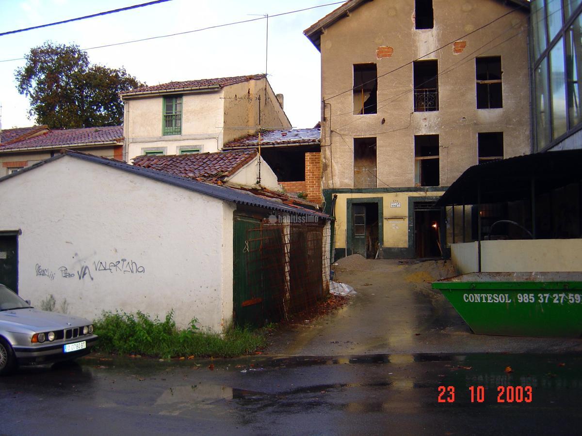 Rehabilitación Edificio La Pipa (Gijón)