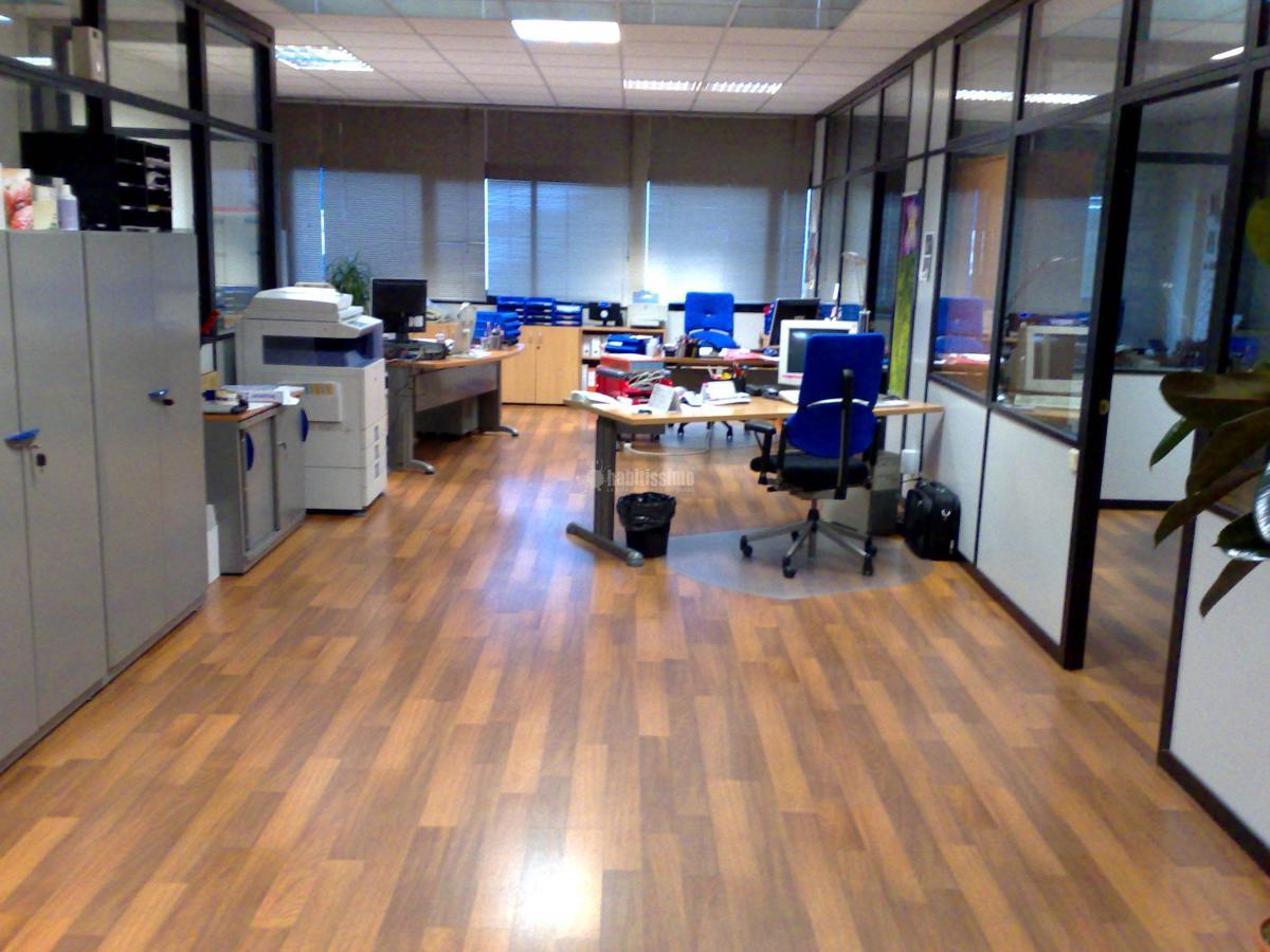 Oficinas comerciales ideas reformas viviendas for Oficinas comerciales