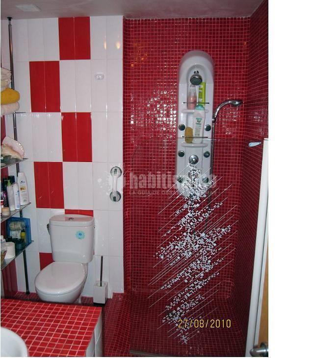 Imagenes De Muebles De Baño De Obra:Baños con Muebles de Obra